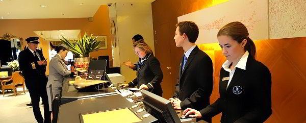 Du học ngành quản trị du lịch khách sạn tại Pháp