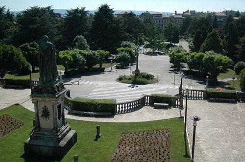 Du học Tây Ban Nha Đại học de santiago de compostela