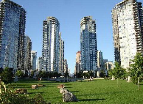 Định cư Canada diện doanh nhân British Columbia