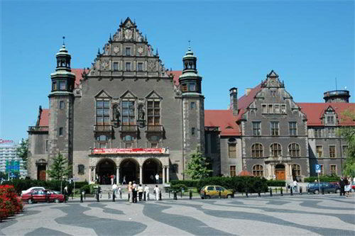 Đại học Adam Mickiewicz