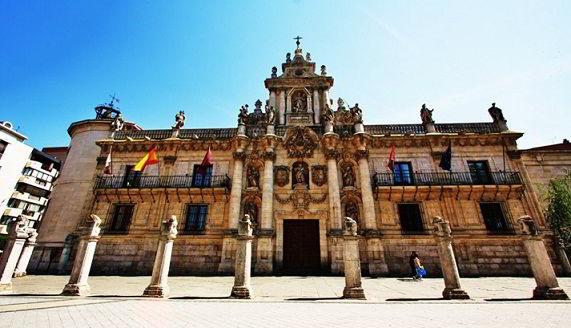 Đại học Valliadolid Tây Ban Nha
