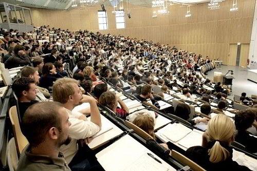 Du học Đức tại trường Kaestner College