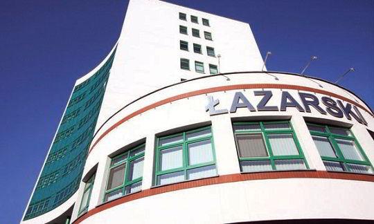 Đại học Lazarski – Ba Lan