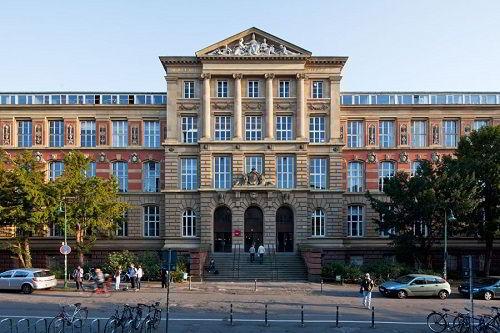 Đại học Kĩ thuật Darmstadt
