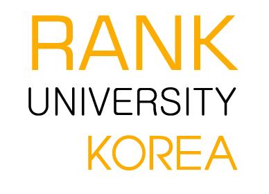 Top 10 trường đại học Hàn Quốc năm 2015
