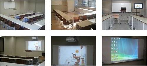 Cơ sở tại Trường Nhật ngữ ATI Tokyo