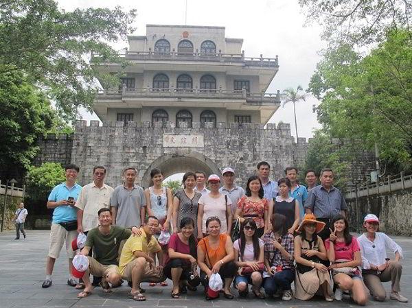 Đại học y khoa Thủ đô Trung Quốc