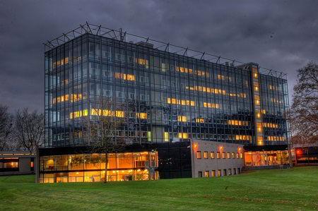 Đại học Twente (UTS) – Hà Lan