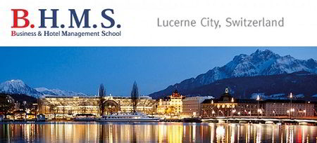 Trường Quản lý Kinh doanh và Khách sạn BHMS – Thụy Sĩ