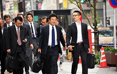 Tác phong làm việc của người Nhật Bản như thế nào... ?