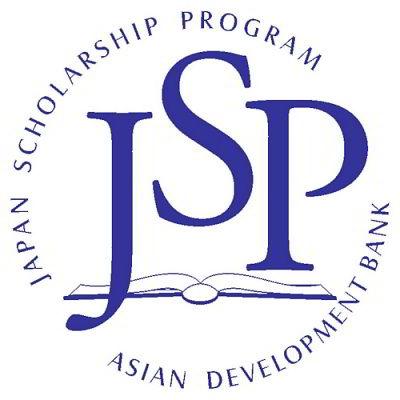 Asian Development Bank – Japan Scholaship Program