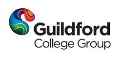 Logo Guildford College