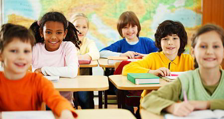 Bí quyết học giỏi của trẻ em Phần Lan