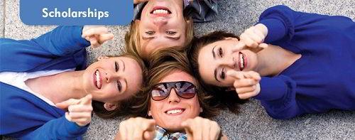Các loại học bổng du học New Zealand