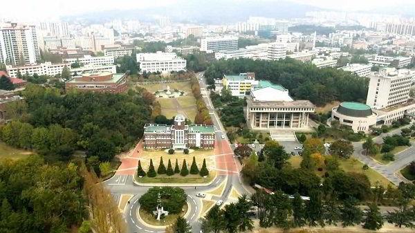 Đại học Quốc Gia Chonnam Hàn Quốc