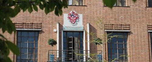 Du học Anh tại GSM (Greenwich School of Management)