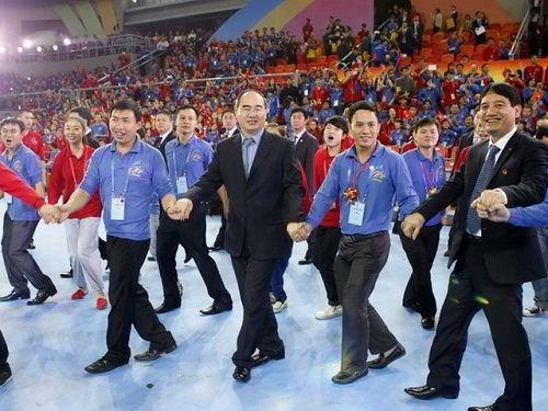 Học bổng Chính phủ Quảng Tây dành cho sinh viên ASEAN du học Trung Quốc