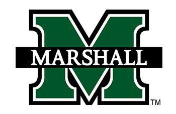 Logo trường đại học Marshall