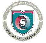 Logo trường đại học Sun Moon
