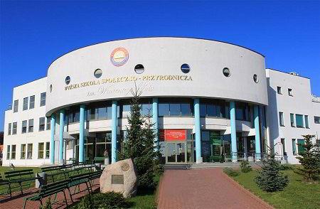 Trường đại học Vistula Ba Lan