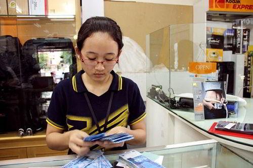 Việc làm thêm cho sinh viên du học tại Nhật Bản