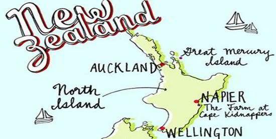 Cần chuẩn bị gì khi xin visa du học New Zealand?