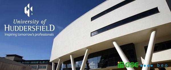 Trường Đại học Huddersfield Anh Quốc