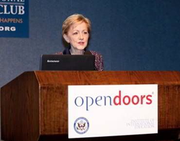 Open Doors 2011