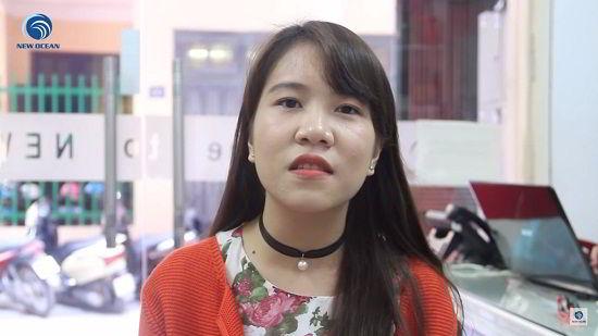 Visa du học Úc của Nguyễn Thị Dung