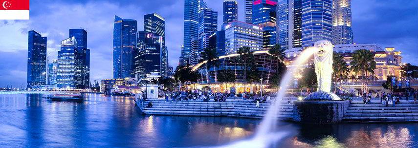 Tư vấn du học Singapore New Ocean