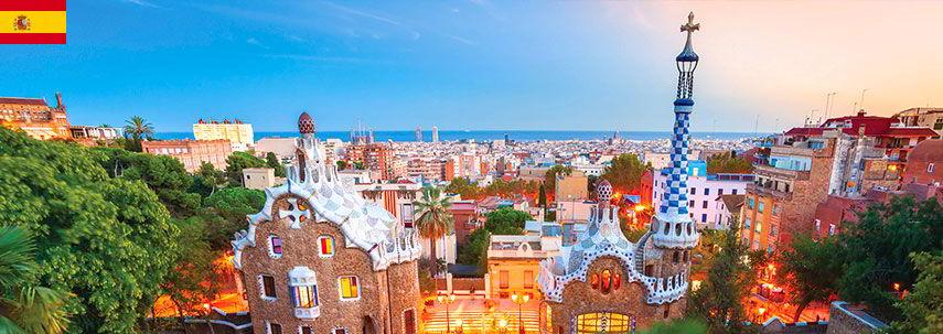 Tư vấn du học Tây Ban Nha New Ocean