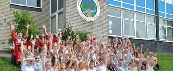 Chương trình Tiểu học tại Hà Lan sẽ kéo dài 7 năm tới khi các em đạt tuổi 12.