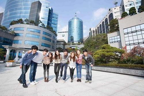 Chương trình Đại học tại Hàn thường kéo dài 4 năm.