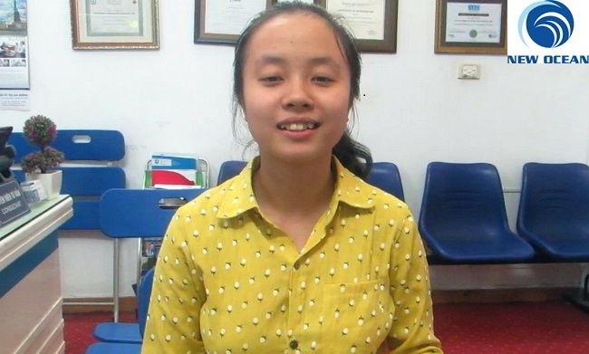 Visa du học Úc của Bùi Thị Vân Anh