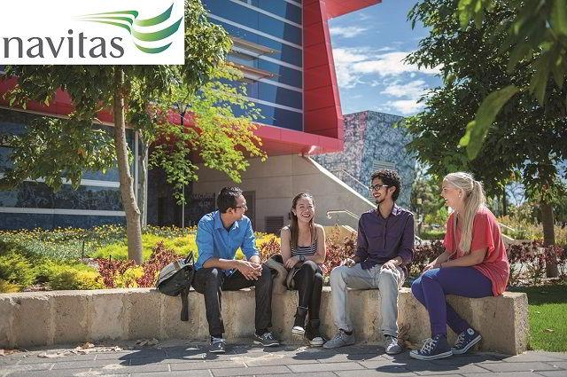 Học bổng du học Úc và New Zealand từ Navitas