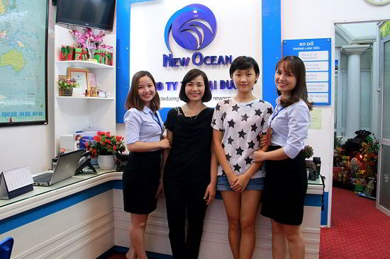 Chúc mừng Trần Thị Kim Anh nhận visa du học Mỹ