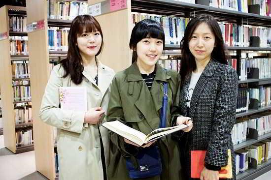 Danh sách các trường cấp Visa thẳng du học Hàn Quốc