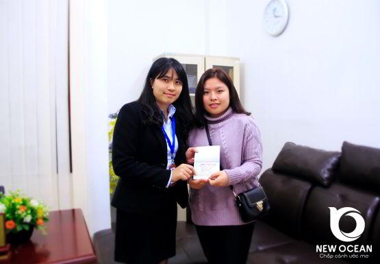 Visa CES Canada Nguyễn Thị Vân Thảo, Đi một ngày đàng học một sàng khôn.