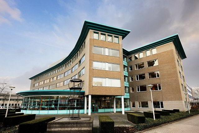 Cơ sở của trường Đại học Fontys tại Eindhoven