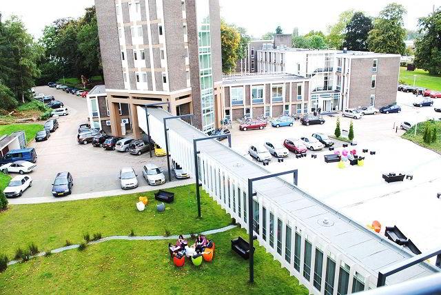 Cơ sở của trường Đại học Fontys tại Venlo