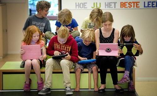Hệ thống giáo dục tại Hà Lan
