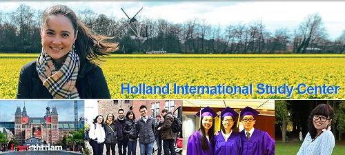 Lựa chọn du học Hà Lan
