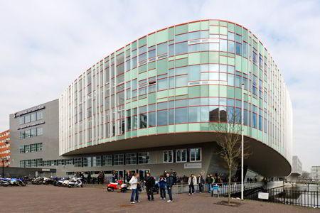 Trường đại học HES Amsterdam