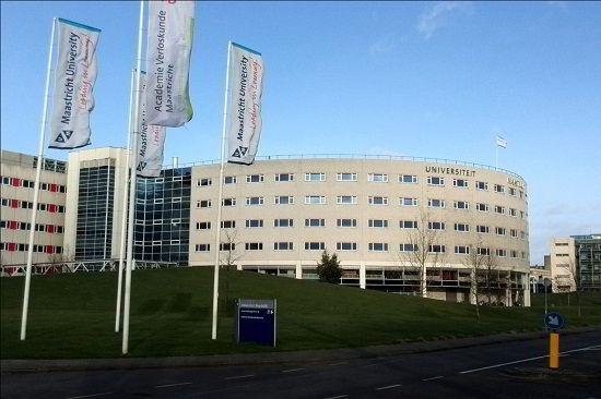 Trường đại học Maastricht