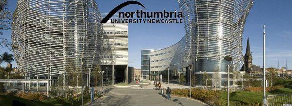Du học Anh trường đại học Northumbria