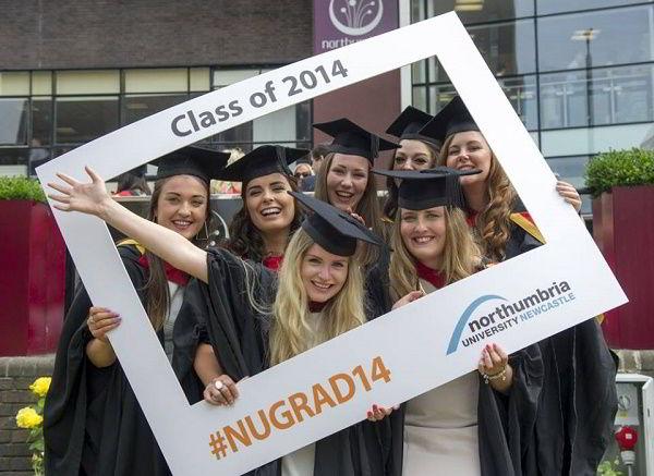 Trường Đại học Northumbria Anh Quốc