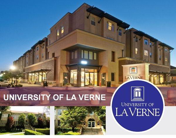 Đại học La Vern California Mỹ