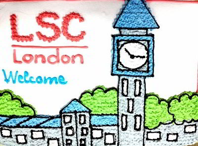 Dệt lên tương lai với LSC – Học viện thương mại London