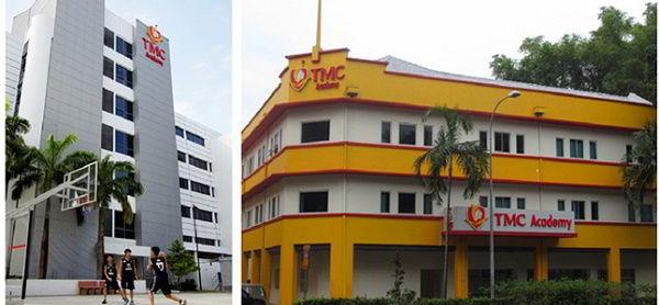 Học viện giáo dục TMC Singapore