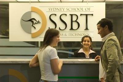 Trường kinh doanh và công nghệ Sydney (SSBT)